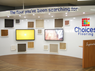 Choices Flooring New Zealand