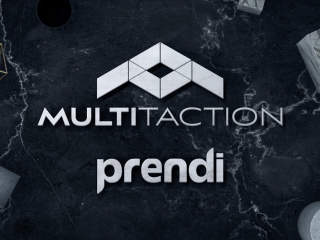From the newsletter ~ Partner Privy with MultiTaction