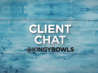 From the newsletter ~ Client Chat with Kingscliff Beach & Bowls Club