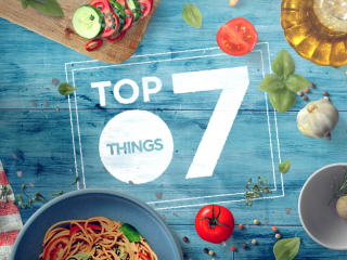 The Top Seven Things to Consider When Deciding on Digital Menu Boards.