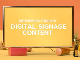 Our Top 3 Tips to Help Determine the Right Content For You.